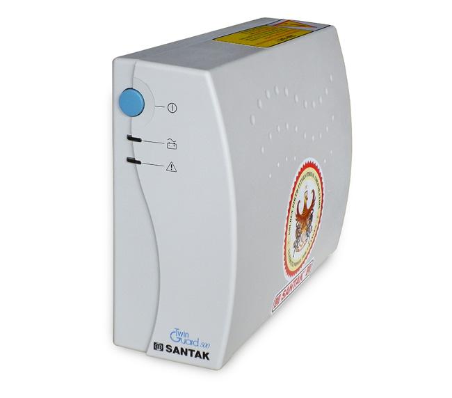UPS Santak TG500 - 500VA